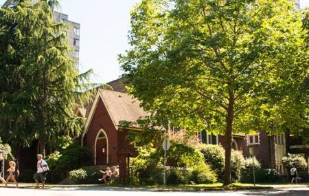 St Paul's Anglican Church Image