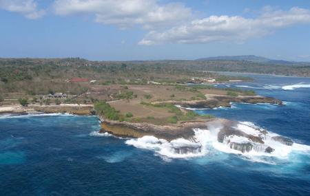 Nusa Penida Island Image
