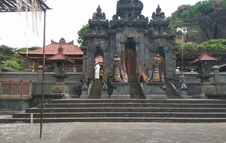Pulaki Temple Image