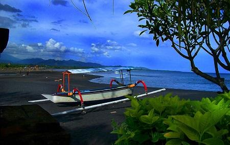 Cucukan Beach Image