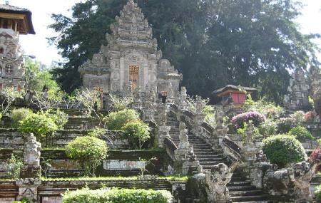 Kehen Temple Image