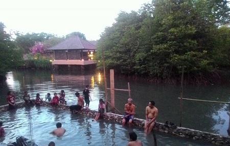 Banyuwedang Hotspring Image