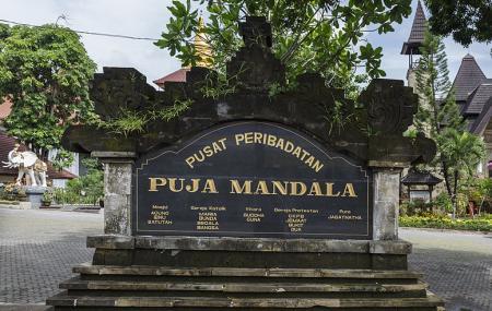 Puja Mandala Image