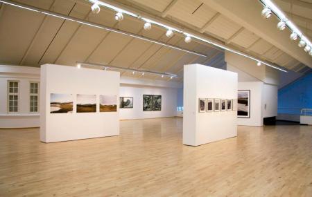 The Hafnarfjordur Centre Of Culture And Fine Art Image