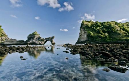 Atuh Beach Image