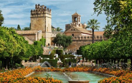 Cordoba, Granada