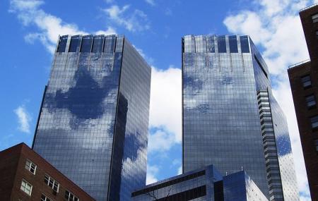 Time Warner Center Image