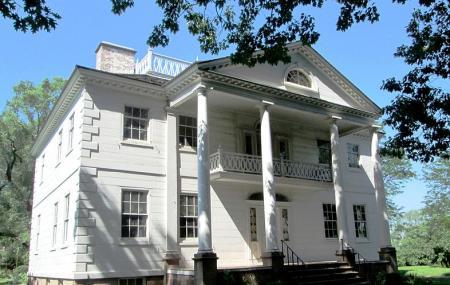 Morris-jumel Mansion Image