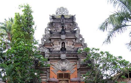 Puri Saren Palace Image