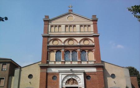 Santuario Di Santa Maria Alla Fontana Image