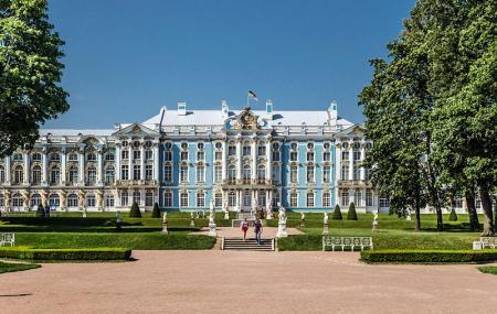 Tsarskoye Selo Image