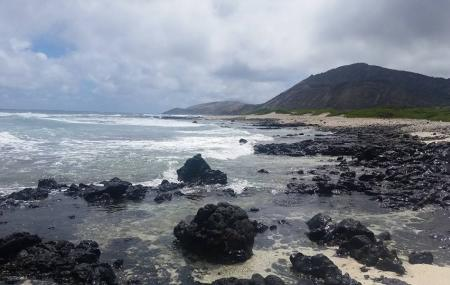 Kaiwi Shoreline Trail Image