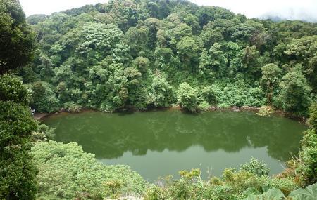 Parque Nacional Braulio Carrillo Image