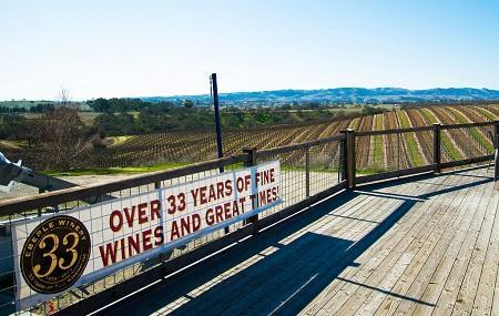 Eberle Winery Image