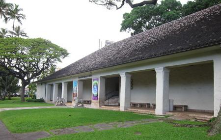 Honolulu Museum Of Art Image