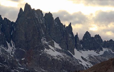 Mammoth Mountain Image