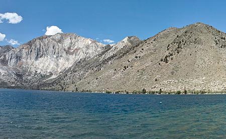 Convict Lake Image