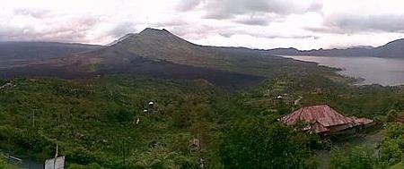Kintamani Highland Image