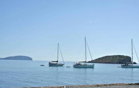 Playa De Es Canar Image