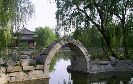 Old Summer Palace Image