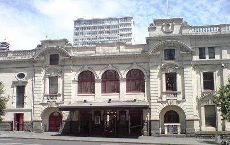 Auckland Town Hall Image