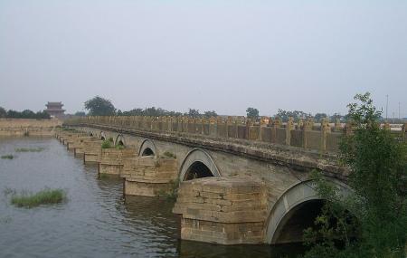 Marco Polo Bridge Image