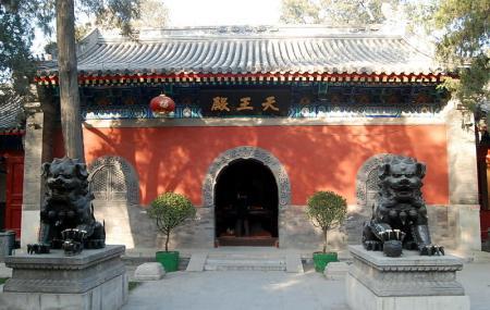 Fayuan Temple Image