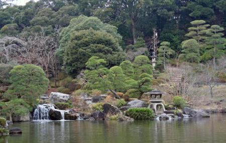 Naritasan Park Image