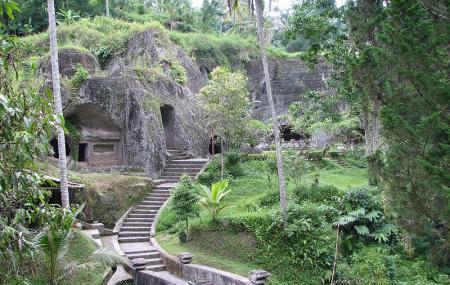 Gunung Kawi Image