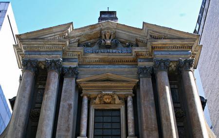 Chiesa Di San Raffaele Image