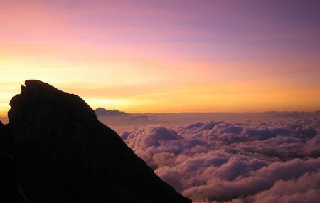Mount Agung Image