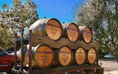 San Antonio Winery Image