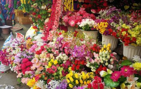Zegyo Market Image