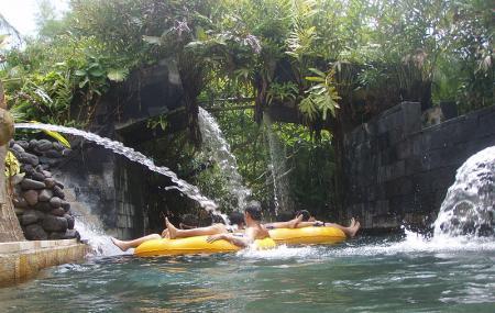Waterbom Bali Image
