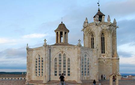 Catedral De Santa Maria Image