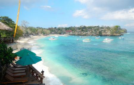 Nusa Lembongan Island Image