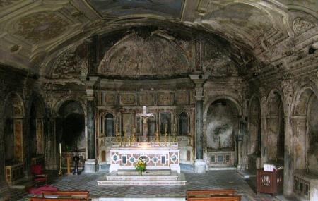 Catacombe Di San Gaudioso Image