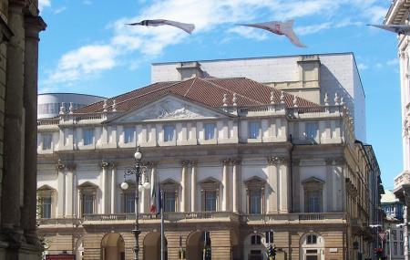 Museo Teatrale Alla Scala Image
