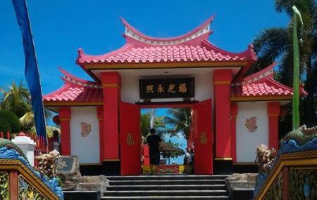 Klenteng Ling Gwan Kiong Image