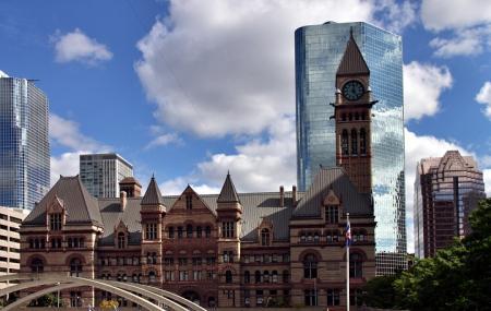 Old City Hall Image