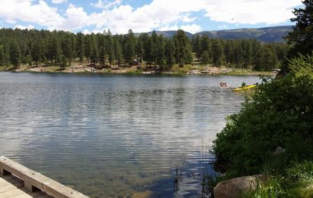 Haviland Lake Image