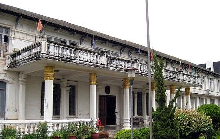 Lao National Museum Image