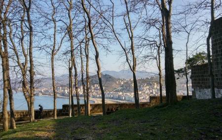 Giresun Castle Image
