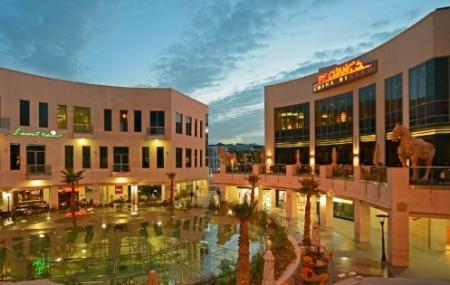 Taj Mall Image