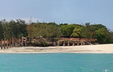 Changuu Island Image