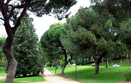 Parque Del Oeste Image