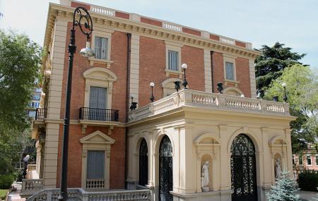 Museo Lázaro Galdiano Image