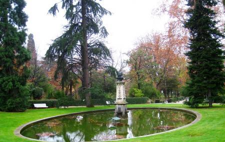 Royal Botanic Garden Image