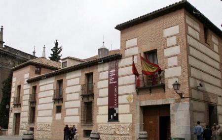 Museo De Los Origenes Image