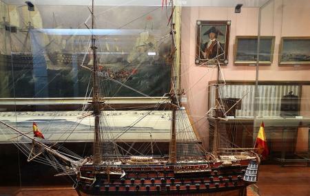 Museo Naval Image